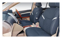 Hidenation Seat Covers